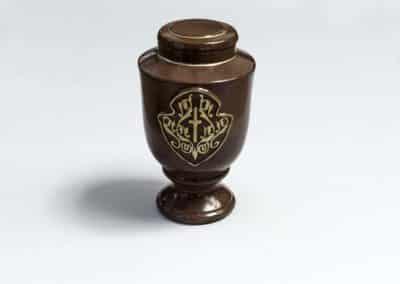 керамична Варио герб